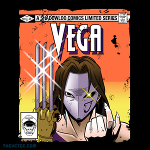 The Yetee: Shadowloo Comics