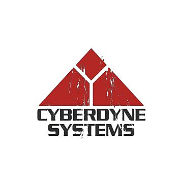 BustedTees: CYBERDINE SYSTEMS