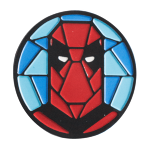 Pop Vulture: Deadpool Mosaic Pin