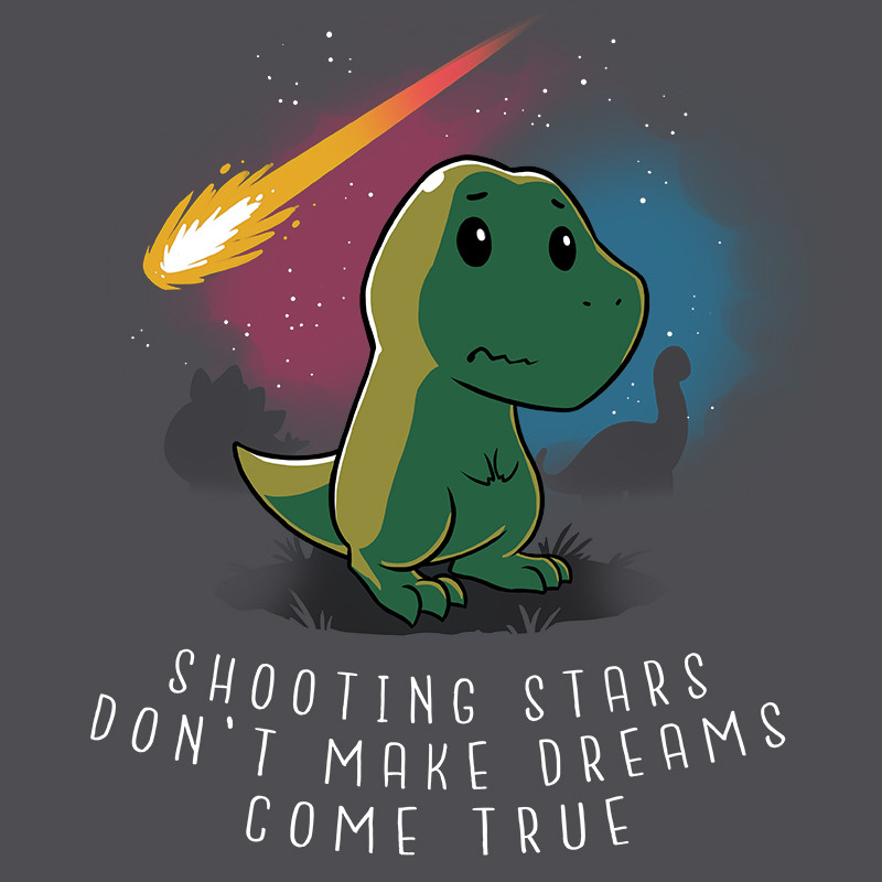 TeeTurtle: Shooting Stars