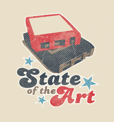 BustedTees: State of the Art