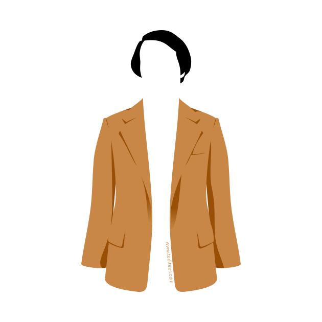TeePublic: Carl's jacket