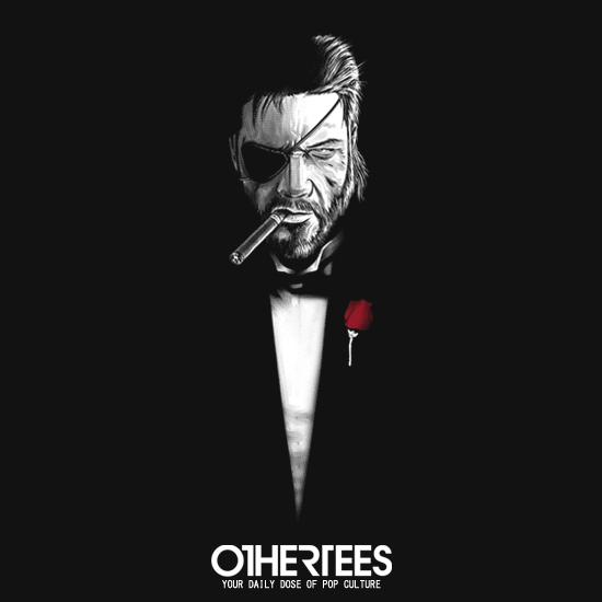 OtherTees: The Bossfather