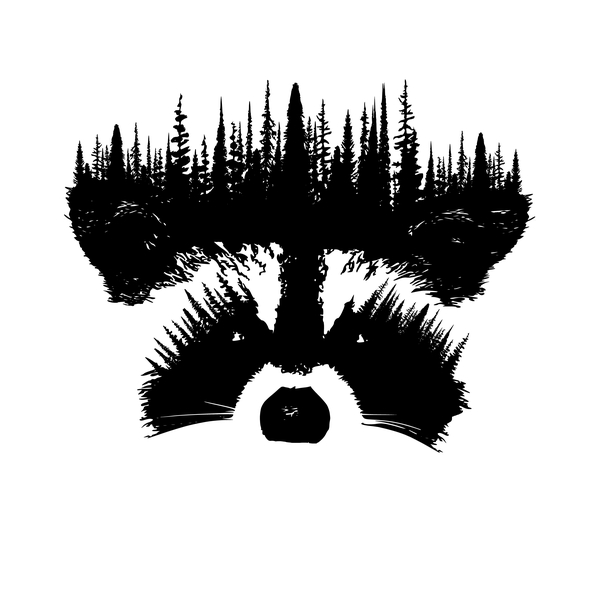 NeatoShop: Raccoon Forest