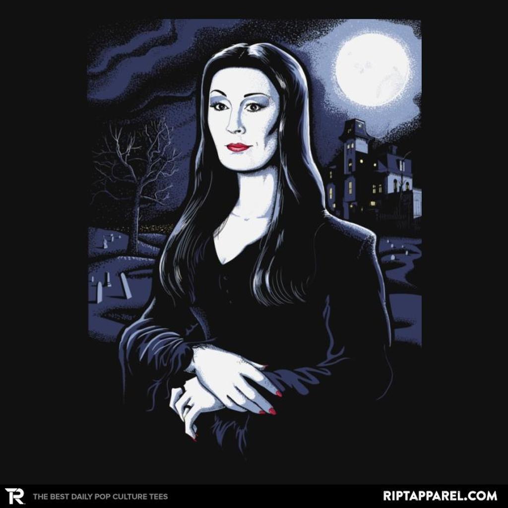 Ript: Mona Tishia