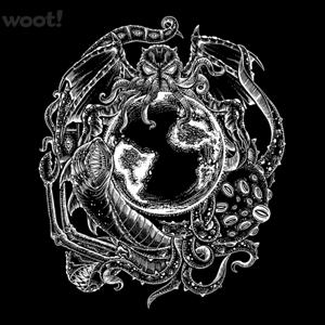 Woot!: Island of Ignorance