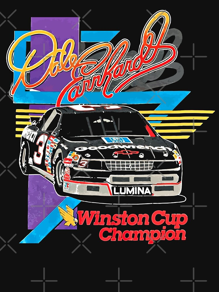 RedBubble: Dale Earnhardt Champion