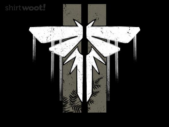 Woot!: The Last Symbol