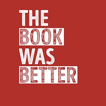 BustedTees: The Book Was Better