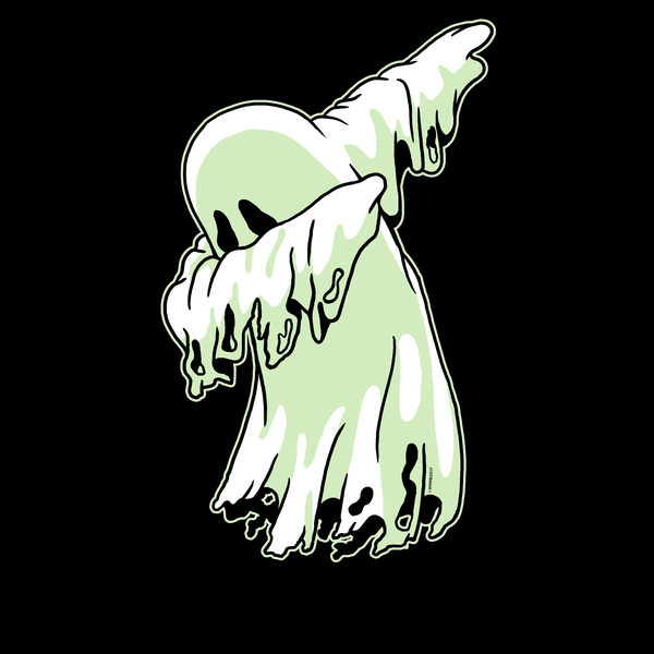 NeatoShop: Dabbing Ghost
