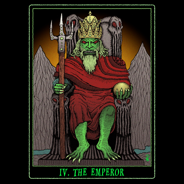 NeatoShop: Emperor of Cthulhu