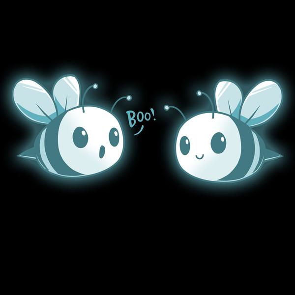 TeeTurtle: Boo Bees