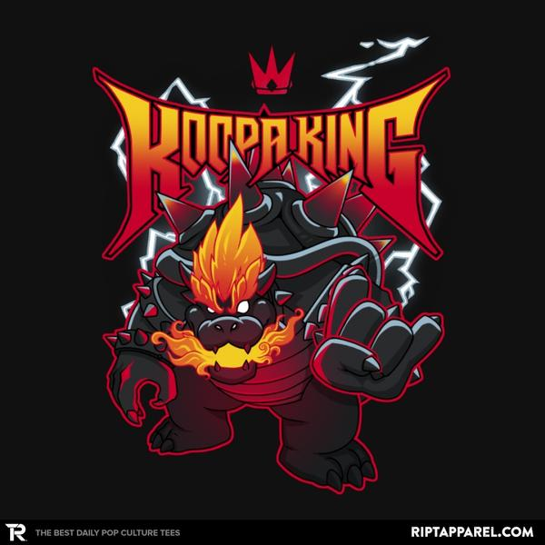 Ript: Metal King