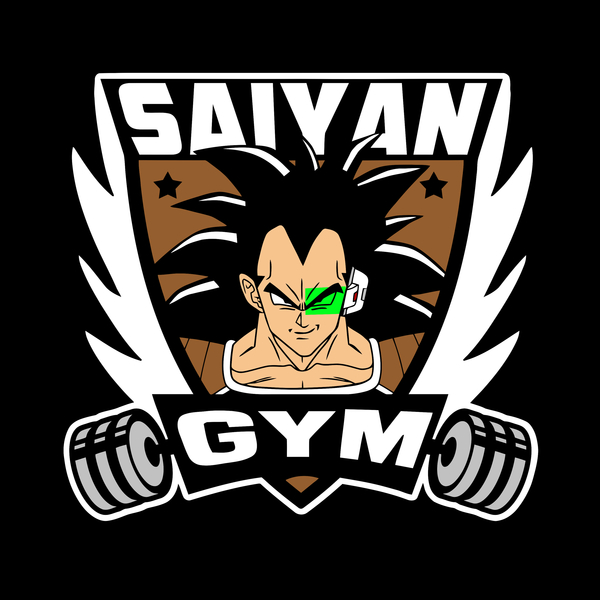 NeatoShop: Anime Gym Brother version