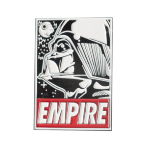 Pop Vulture: EMPIRE Pin