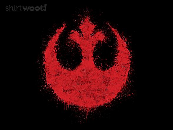 Woot!: Rebel Graffiti