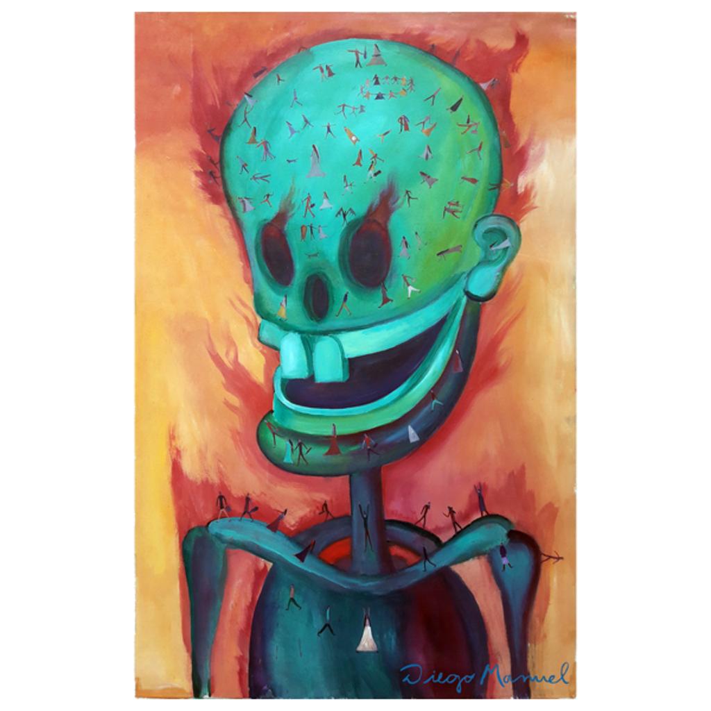 NeatoShop: Skeleton
