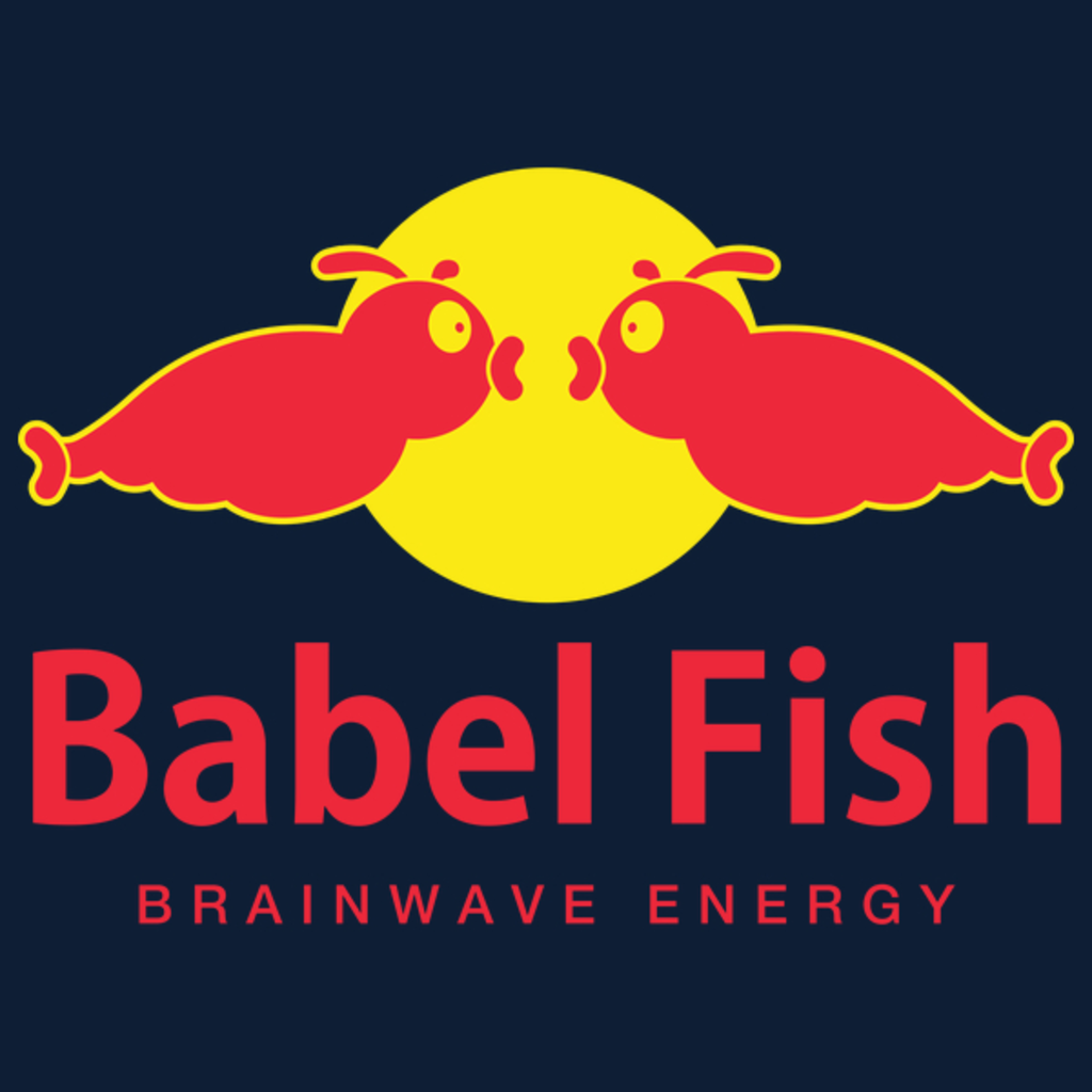 NeatoShop: Babel fish