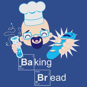 Olyfant: Baking Bread