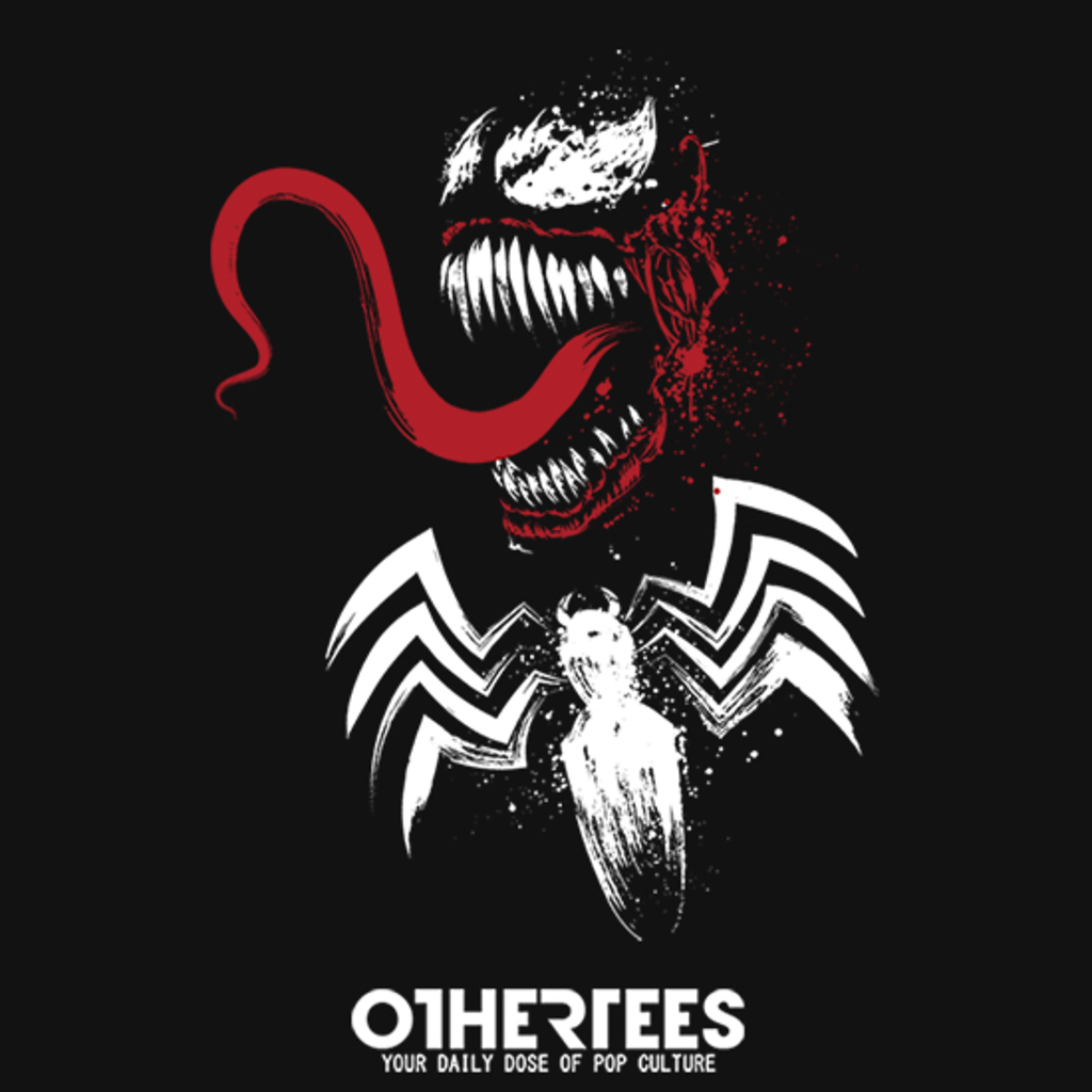 OtherTees: Symbiote