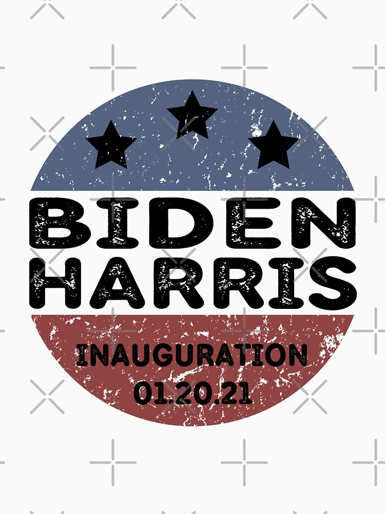 RedBubble: Biden Harris Inauguration Day 2021