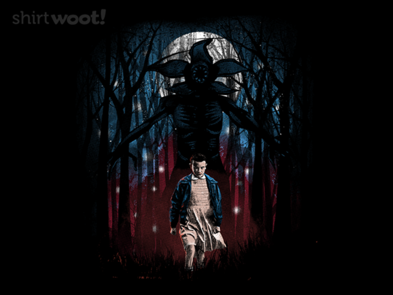 Woot!: The Monster Inside