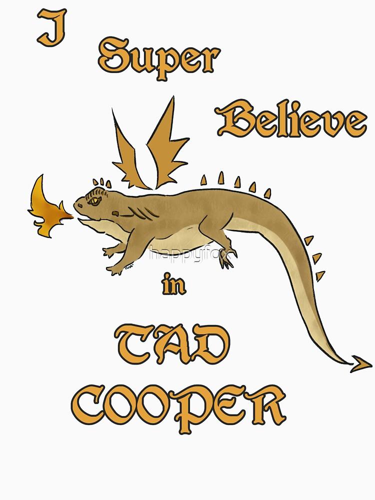 RedBubble: Tad Cooper