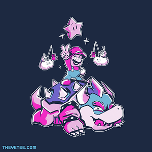 The Yetee: SO LONG EH'