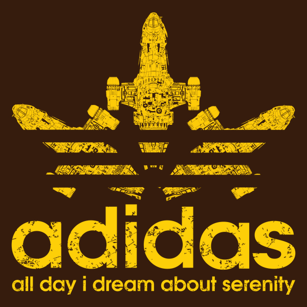 NeatoShop: ALL DAY I DREAM ABOUT SERENITY