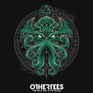 OtherTees: The Great Dreamer