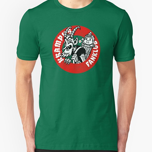 RedBubble: Krampus FanKlub
