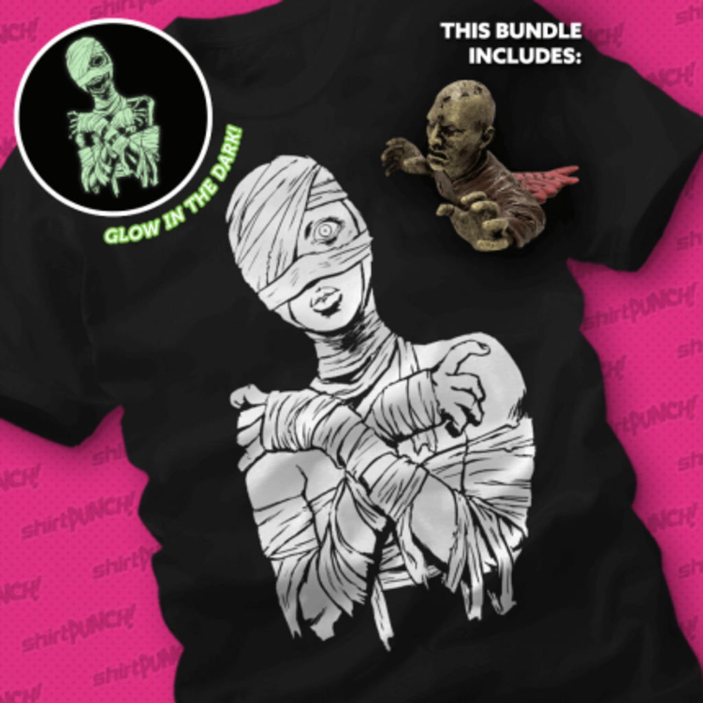 ShirtPunch: The Undead Bundle