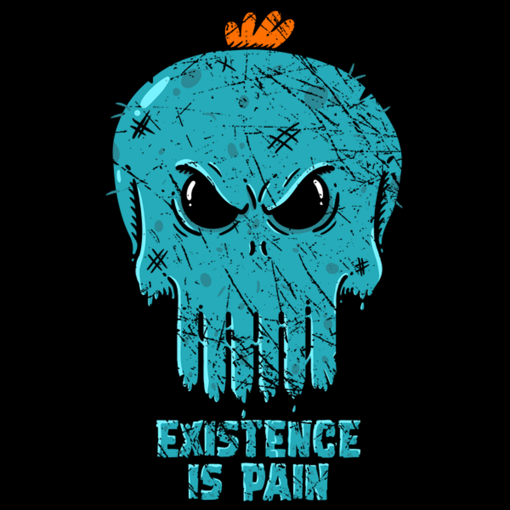 NeatoShop: Existence Is Pain