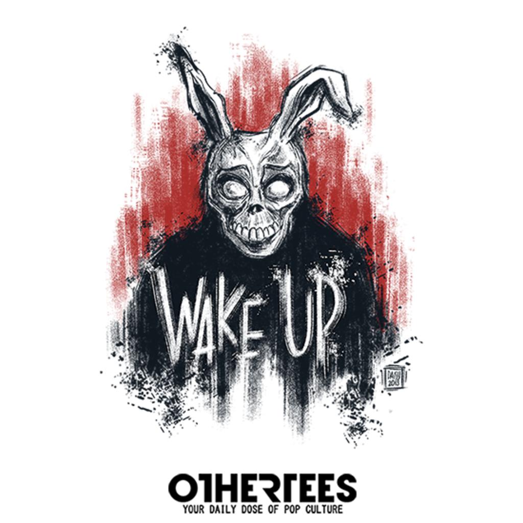 OtherTees: Wake Up!