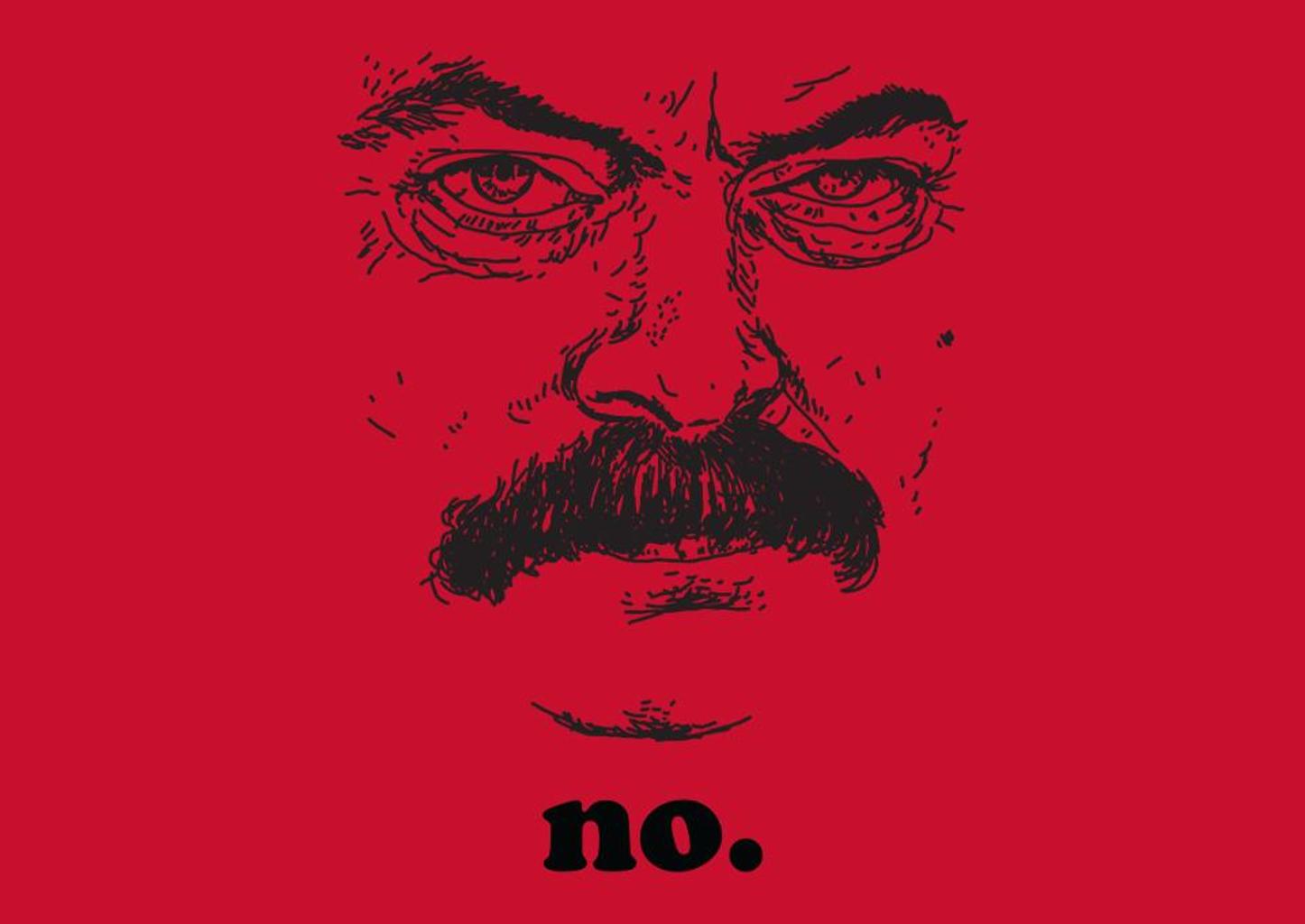 TeeFury: NO
