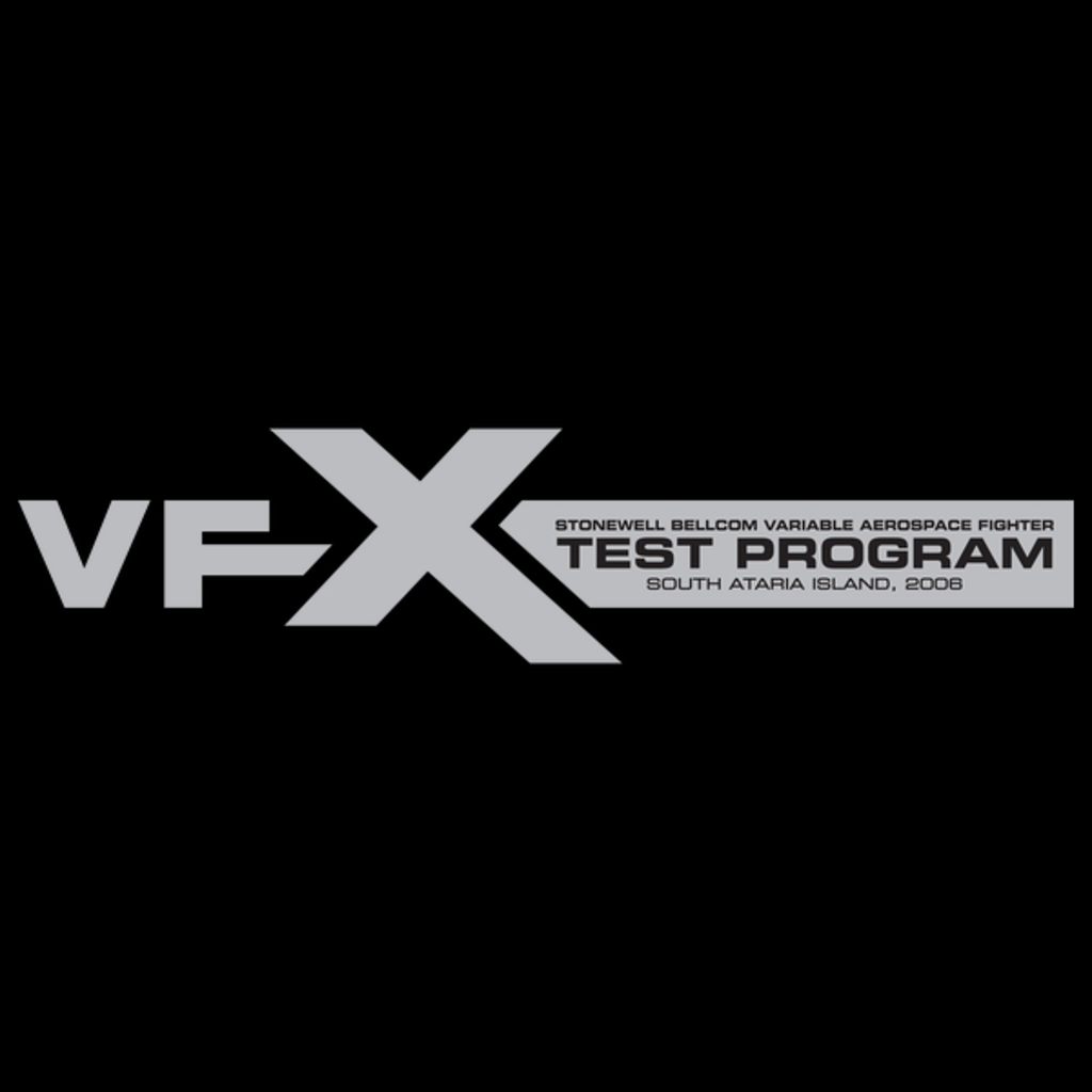 NeatoShop: VF-X Valkyrie