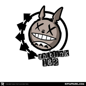 Ript: Ghiblink 182