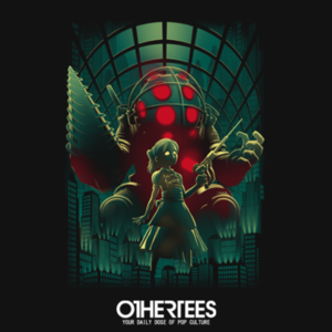 OtherTees: Kill Him, Mr B