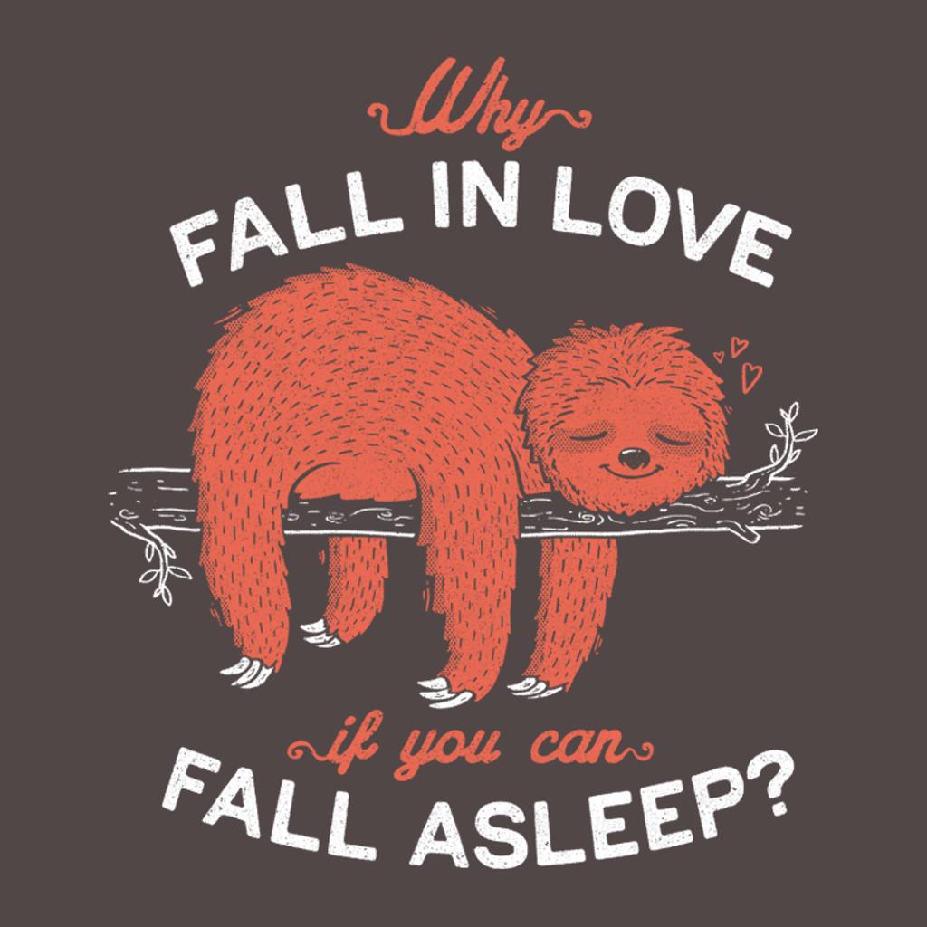 Pampling: Fall Asleep