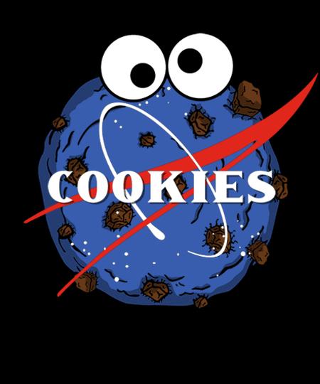 Qwertee: Space cookies