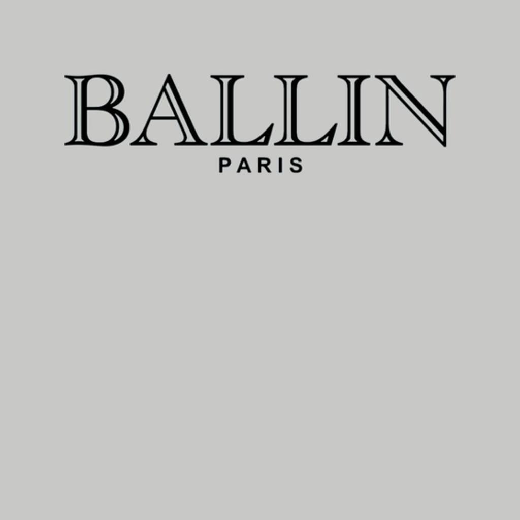 BustedTees: Ballin Paris