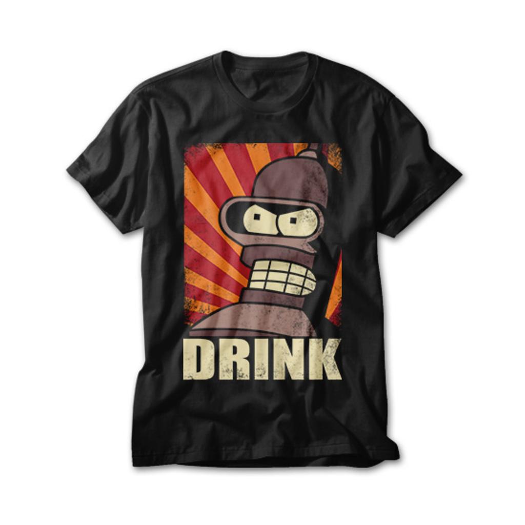 OtherTees: Drink!