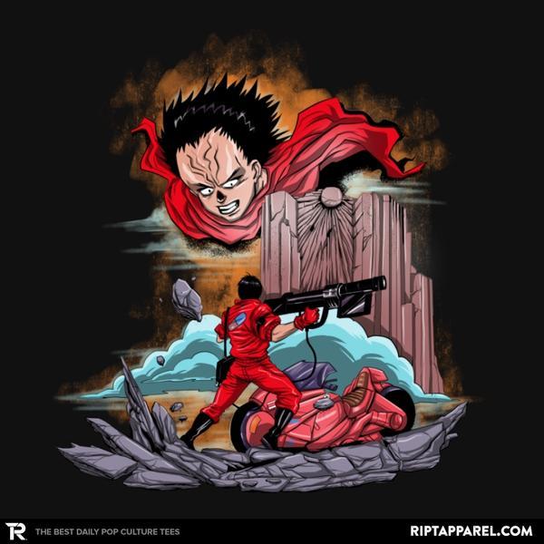 Ript: Akiravania