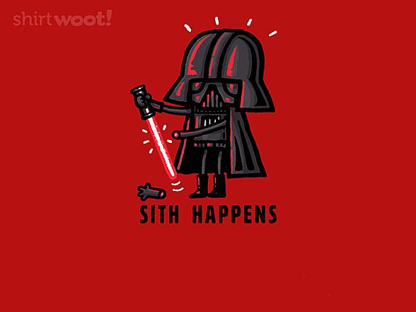 Woot!: It Happens