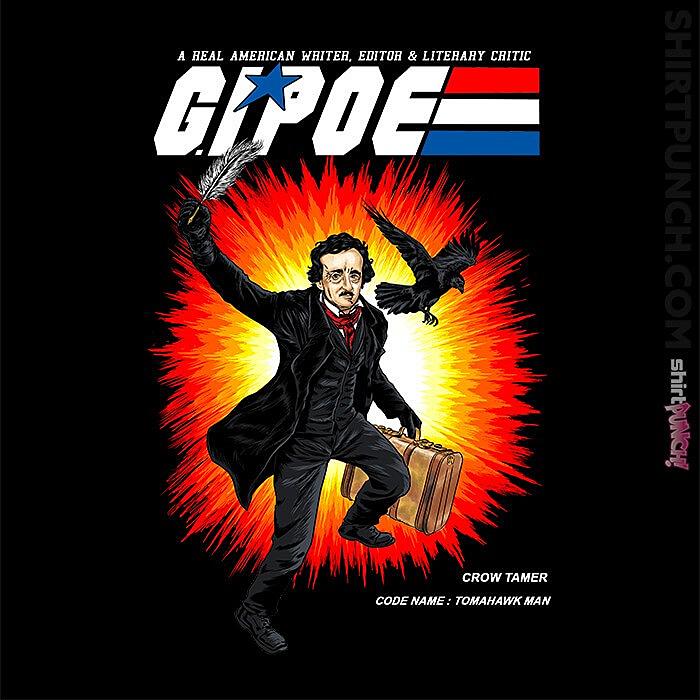 ShirtPunch: GI Poe