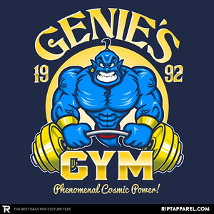 Ript: Genie's Gym