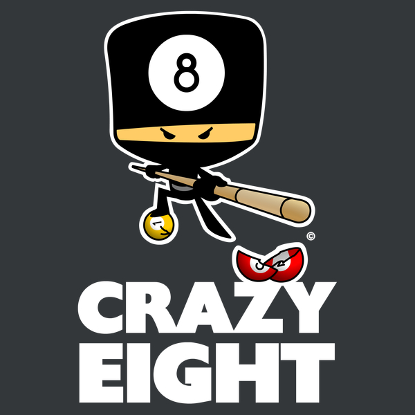 NeatoShop: Crazy Eight