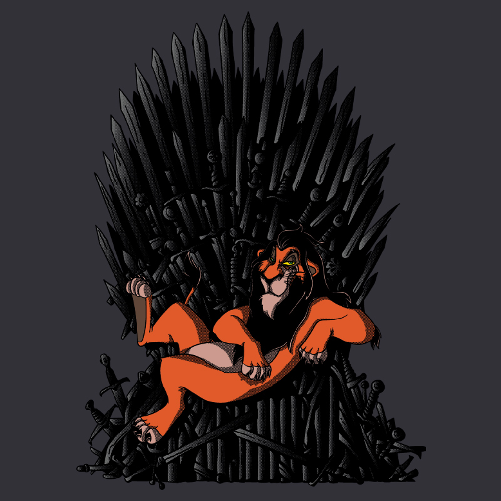 Pampling: The One True King!
