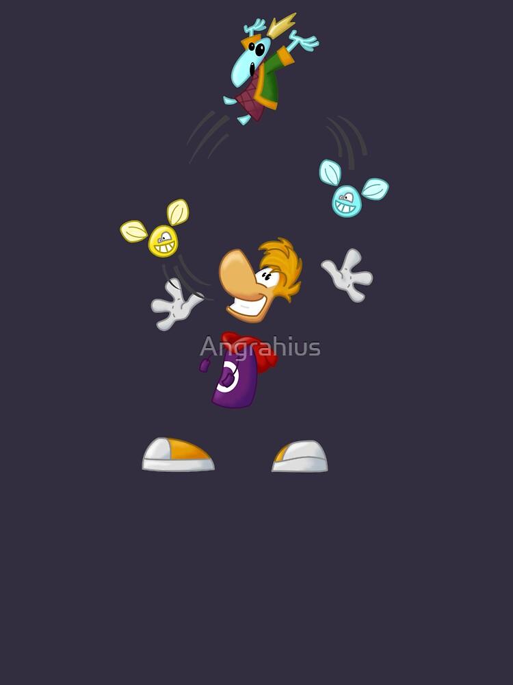 RedBubble: Juggling