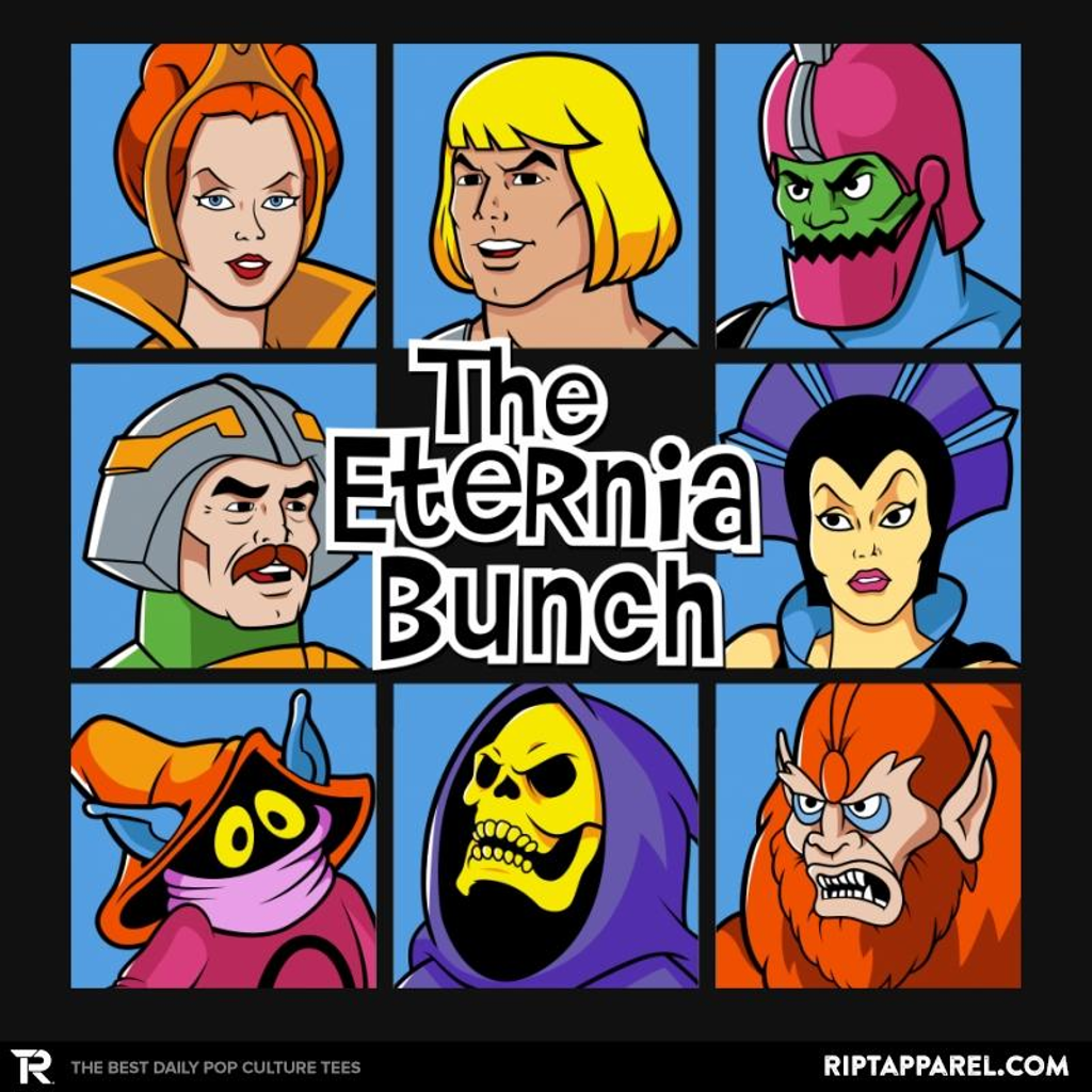 Ript: The Eternia Bunch